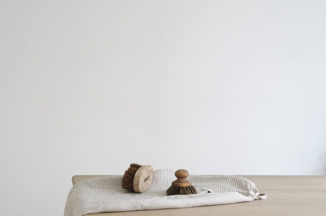 Conscious cleaning | thoughts and recommendations. Stylish eco cleaning products