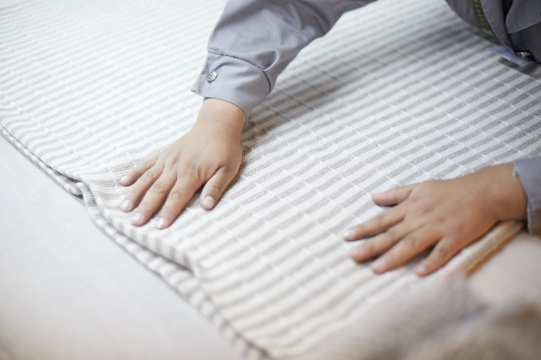 Aiayu - simple sustainably made textiles.