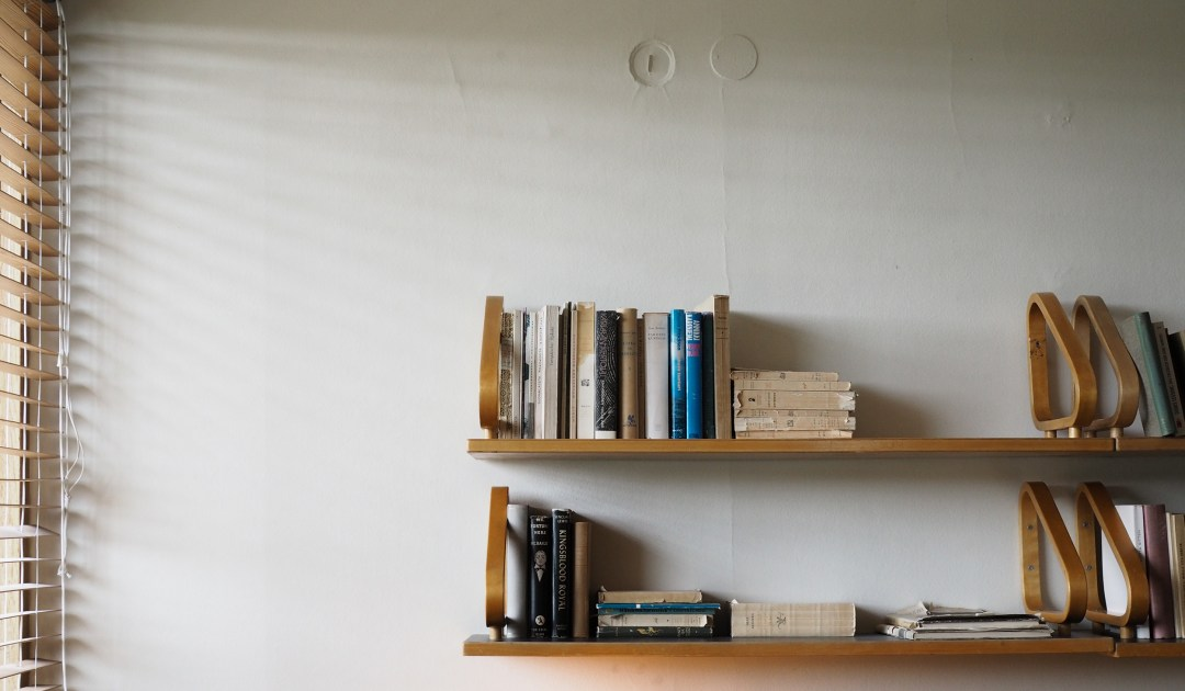 Aalto's shelving