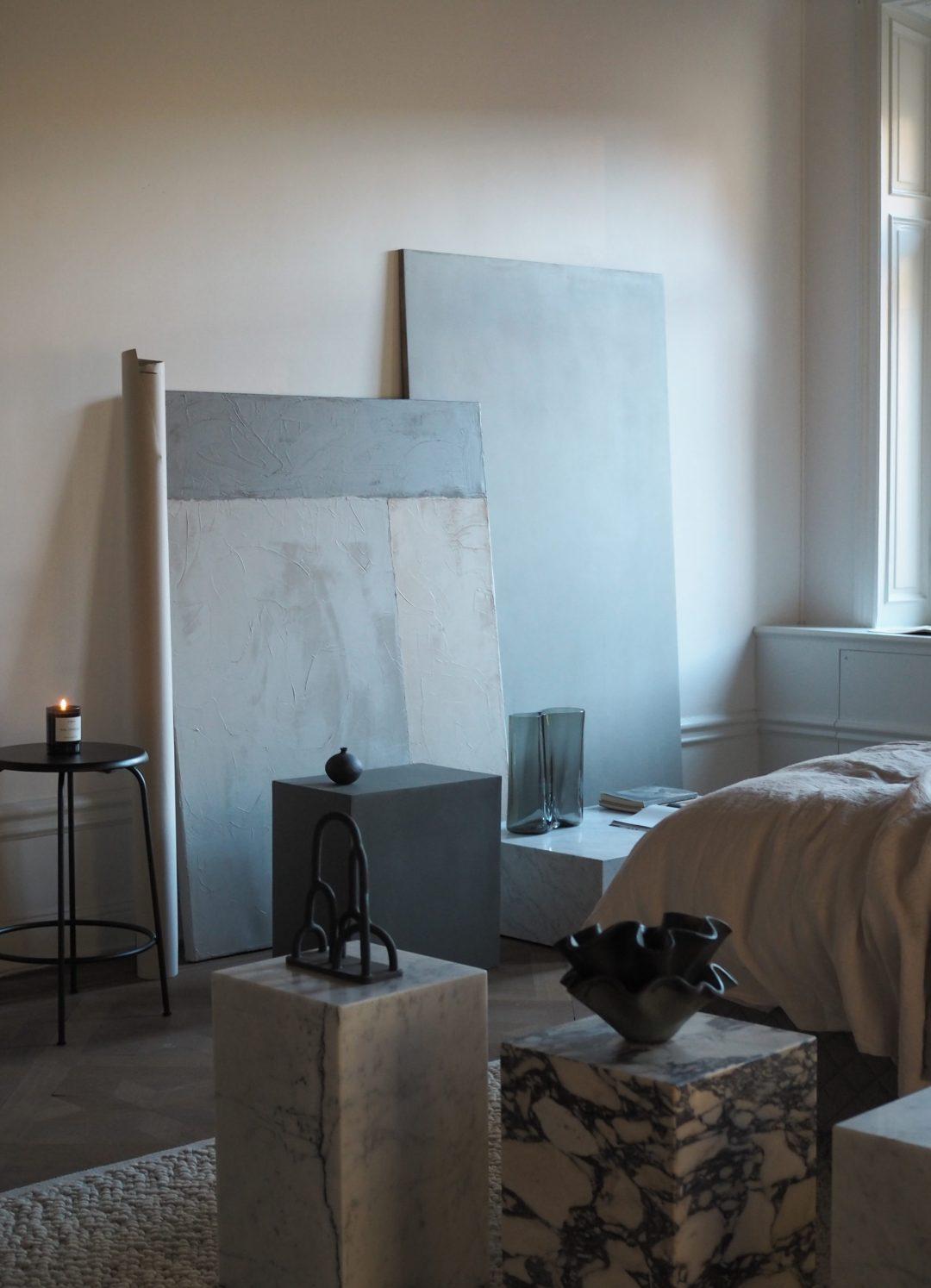 Sculptor's Residence Stockholm 2020