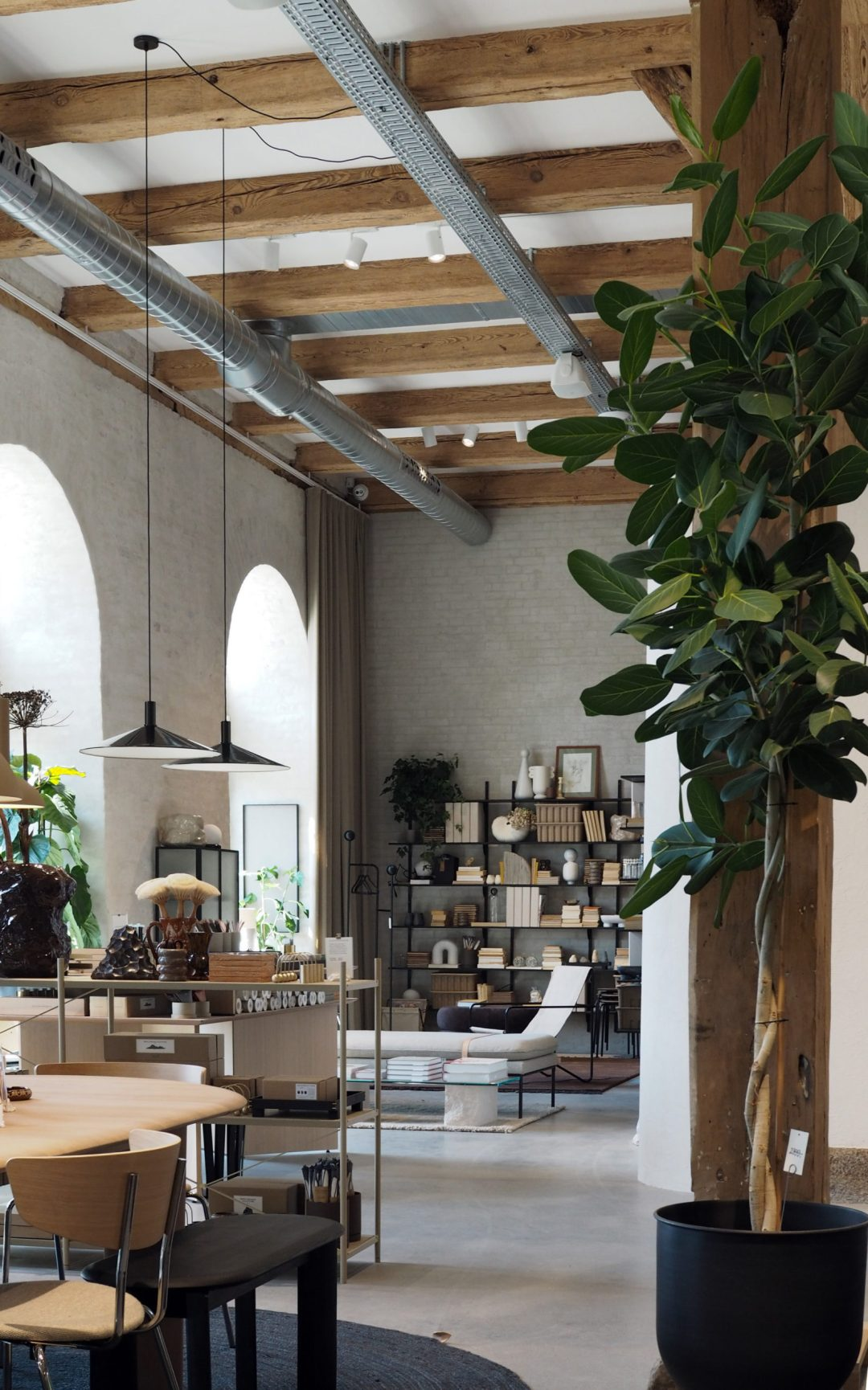 The new home of Ferm Living