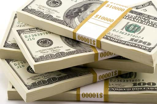 高額当選が狙えるオンラインカジノ