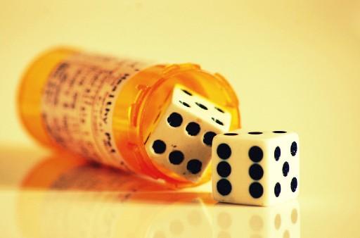 オンラインカジノは負けるときの対応が問題に