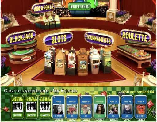 オンラインカジノの魅力とは?