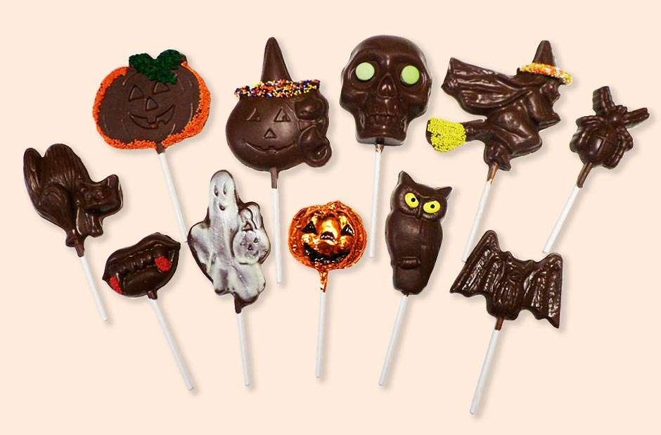 Mrs Hanna Krause Candy Inc Homemade Chocolates Paramus
