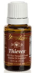 The history and healing of Thieves essential oil is an interesting tale!