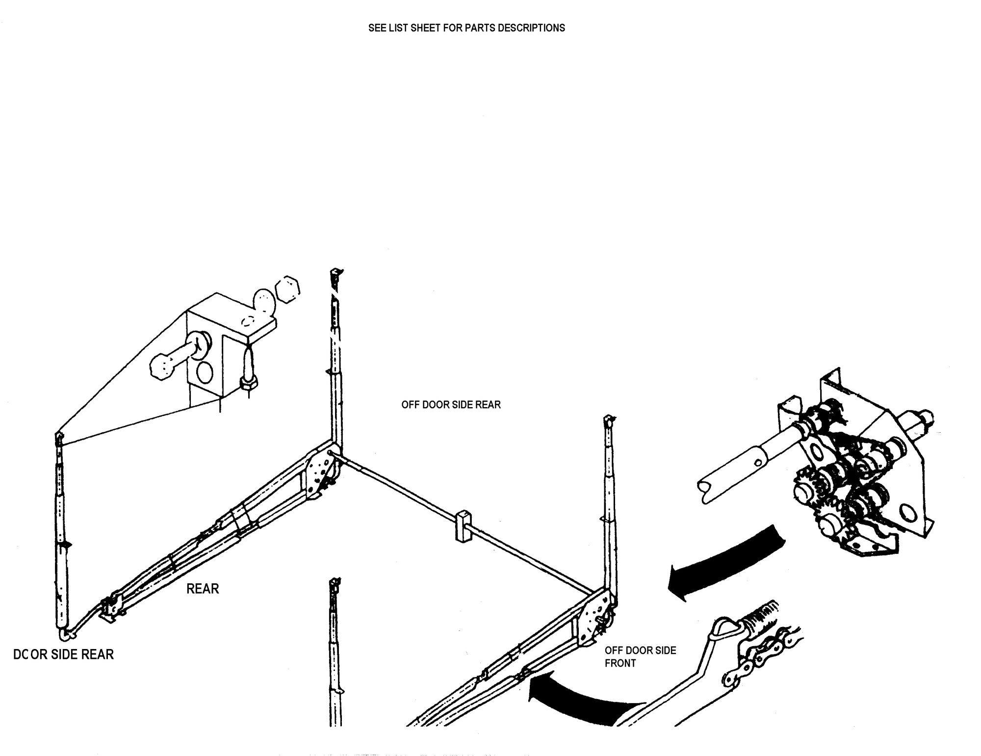 Ramsey Winch Wiring Diagram Electric