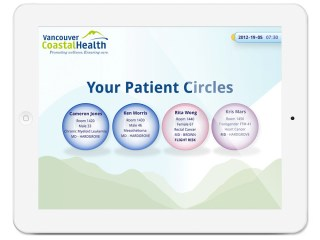 Your Patient Circles