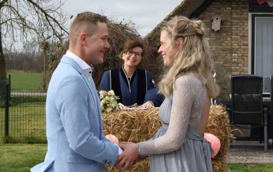 Deze bruidsparen trouwen toch