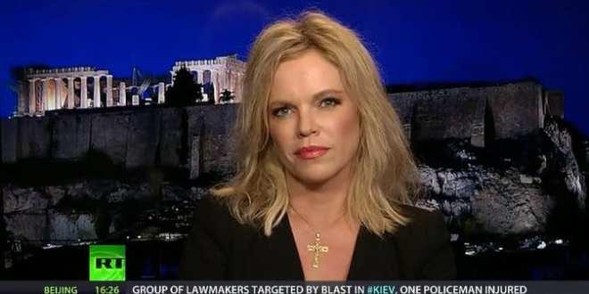 Hanne Nabintu Herland on RT Worlds Apart: On Western decadence, the Arab Winter – Herland Report