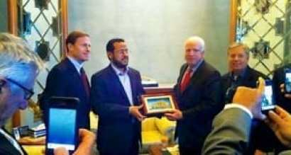 McCain in Libya pictured with_ISIS_HeadBelhaj and American governor