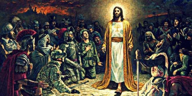 Reflections on Spiritual Awakening at Easter, Herland Report