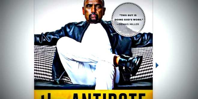 Healing America from the Poison of Hate, Blame and Victimhood – Rev. Jesse Lee Peterson