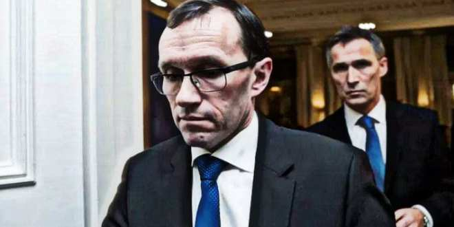 Norwegian Labour Party leaders notoriously put own careers before national interests – Espen Barth Eide
