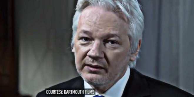Libya was Hillary Clinton's War – Julian Assange speaking to John Pilger, Herland Report