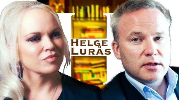 Helge Lurås Hanne Herland Report studio