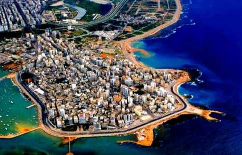 Libya before 2011