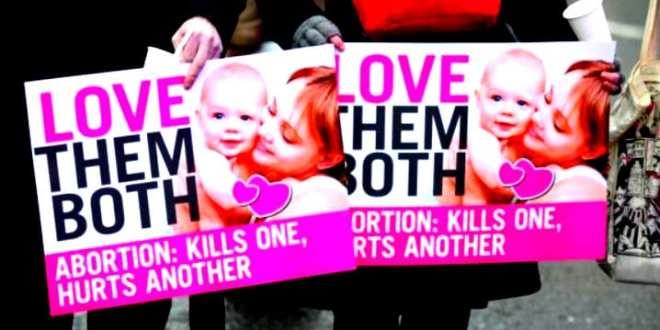 Politisk SENSUR i Irland: Grov ensidig negativ fremstilling av Nei-til-abort siden i media og Google, Facebook boikott – Herland Report