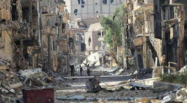 I Syria er Norges penger til terrorgrupper forkledd som bistand til folket: Intervju med Eva Thomassen, Herland Report