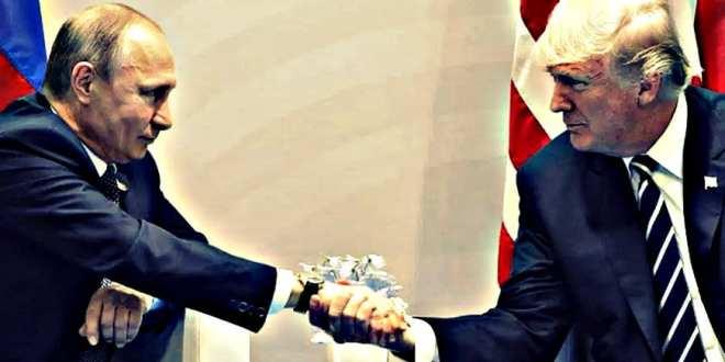 Let's get a more balanced view on the Trump-Putin summit – Gordon M. Hahn, Herland Report