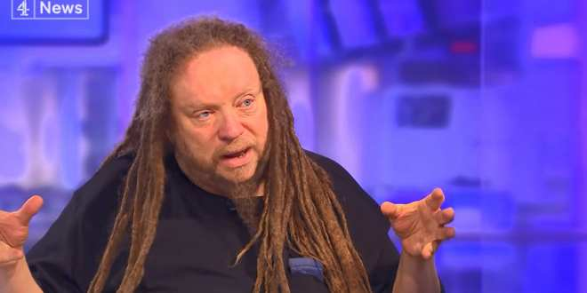 Facebook era is over: Protests all over the world, too many sneaky controlling algorithms –  Jaron Lanier on how social media ruins your life – Herland Report