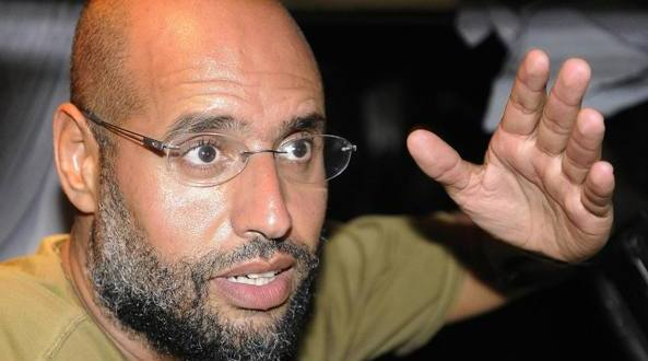 Peace in Libya: National reconciliation only with the return of Saif al Islam Gaddafi, Corriere della Serra