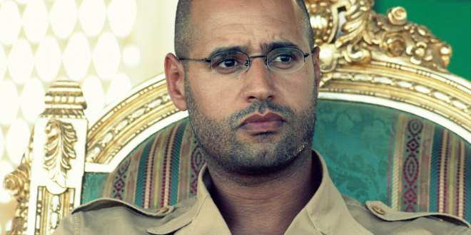 Could Muammar Gaddafi's son Saif al-Islam Solve the Libya Crisis? Hanne Nabintu Herland, Foreign Policy Journal