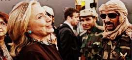 Libya Was Hillary's War. Here's The Proof, Joshua Yasmeh, Daily Wire