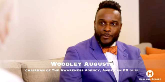 NEW SHOW: The Fall of Western Journalism – Woodley Auguste, Herland Report