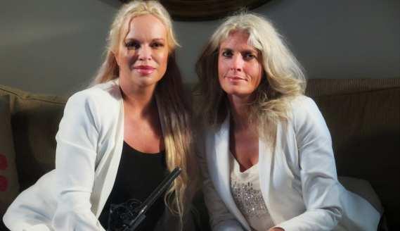 Iben Thranholm and Hanne Nabintu Herland Report