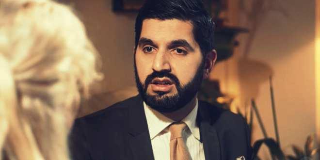 Ytringsfrihet har blitt ensbetydende med retten til å mobbe de religiøse, Mohammad Usman Rana, Herland Report