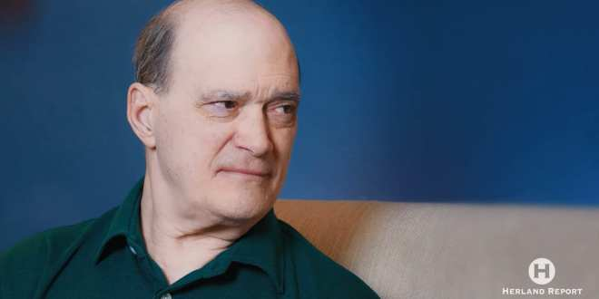 EXCLUSIVE HERLAND REPORT interview with leading whistleblower, William Binney: Mass Surveillance State destroys Democracy