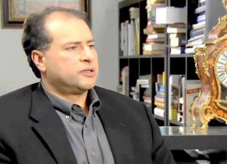 Raymond Ibrahim Herland Report