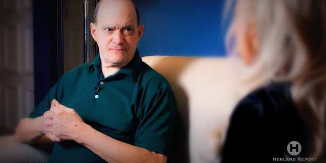 Our Totalitarian Democracy means end of Freedom for the People – William Binney, Herland Report TV