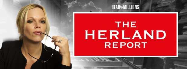 Herland Report logo