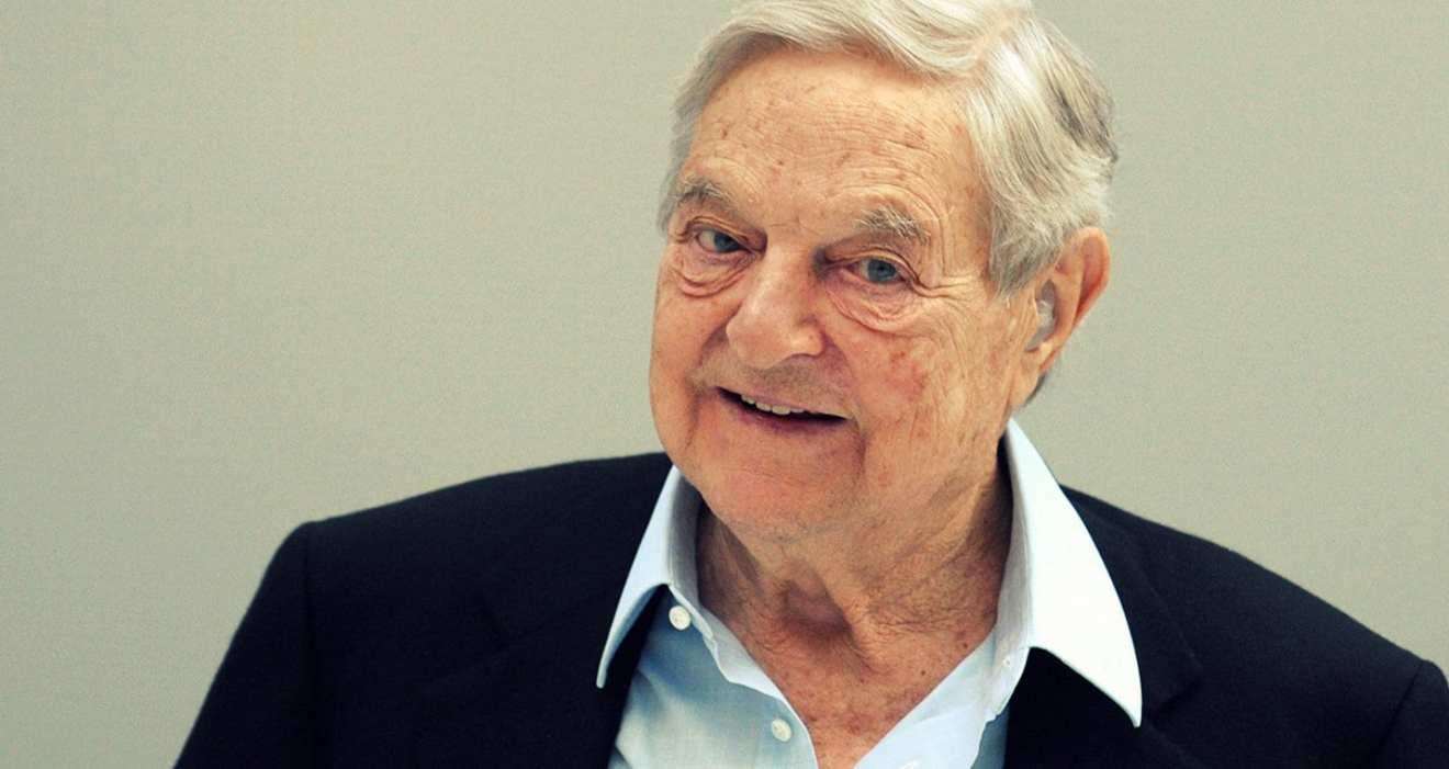 George Soros politial activism Politico Herland Report