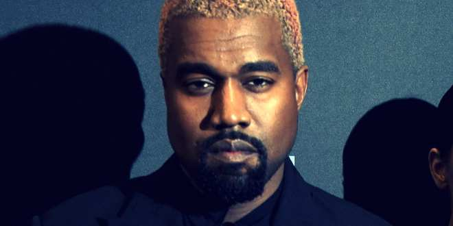 Kanye West Volcano Herland Report