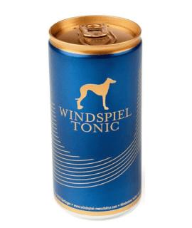 Windspiel Tonic Water 0,2l Dose