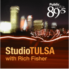 The Sawners of Chandler interview on StudioTulsa with Rich Fisher