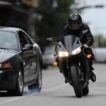 Anton Motorcycle