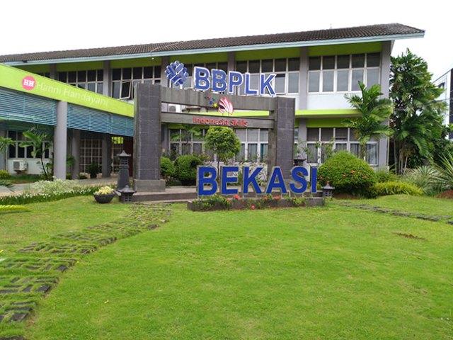 BBPLK-Bekasi