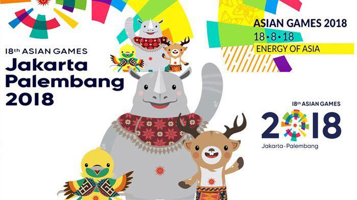 Dukung Atlet Jawa Barat di Kancah Asian Games 2018