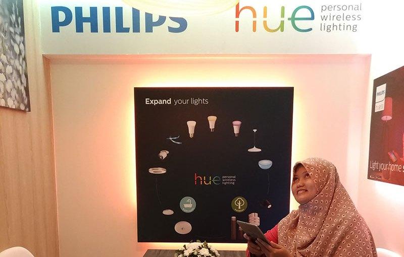 Sekarang Lampu Philips Hue Sudah Bisa Dibeli Di Jaringan Toko Erajaya