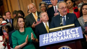 DACA DISASTER: 'Dreamers' CALL OUT Hypocritical DEMOCRATS on Immigration Failure