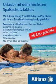 Young Travel Holiday