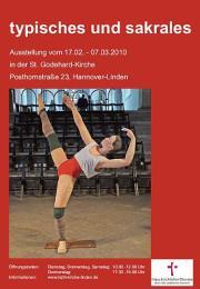"""Ausstellung: """"typisches und sakrales"""""""
