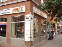 Wolf's Schreibwaren