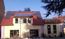 Haus in der Weidestraße (Foto: Klimaschutzagentur)