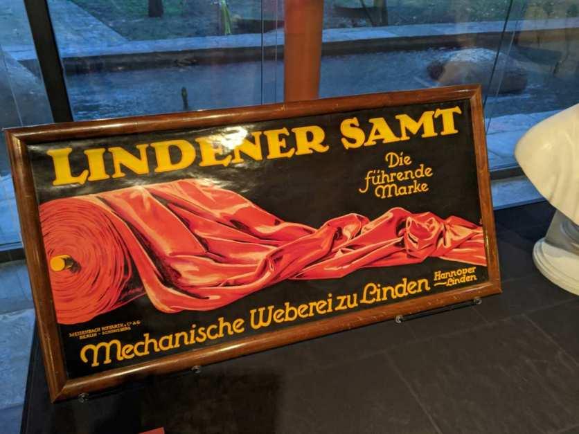 Lindener Samt