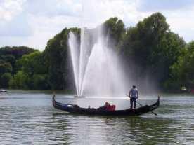 Venedig Feeling in Hannover